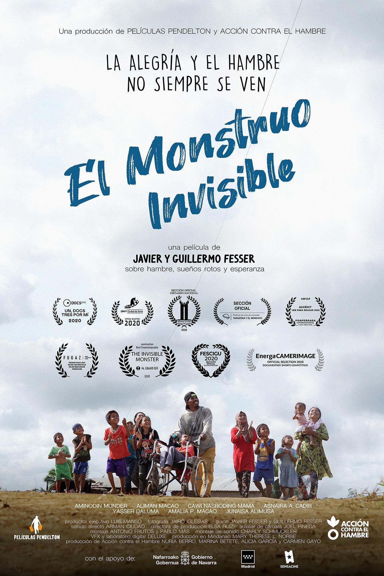 CARTEL_MONSTRUO-PREMIOS-baja - Ismael Martin