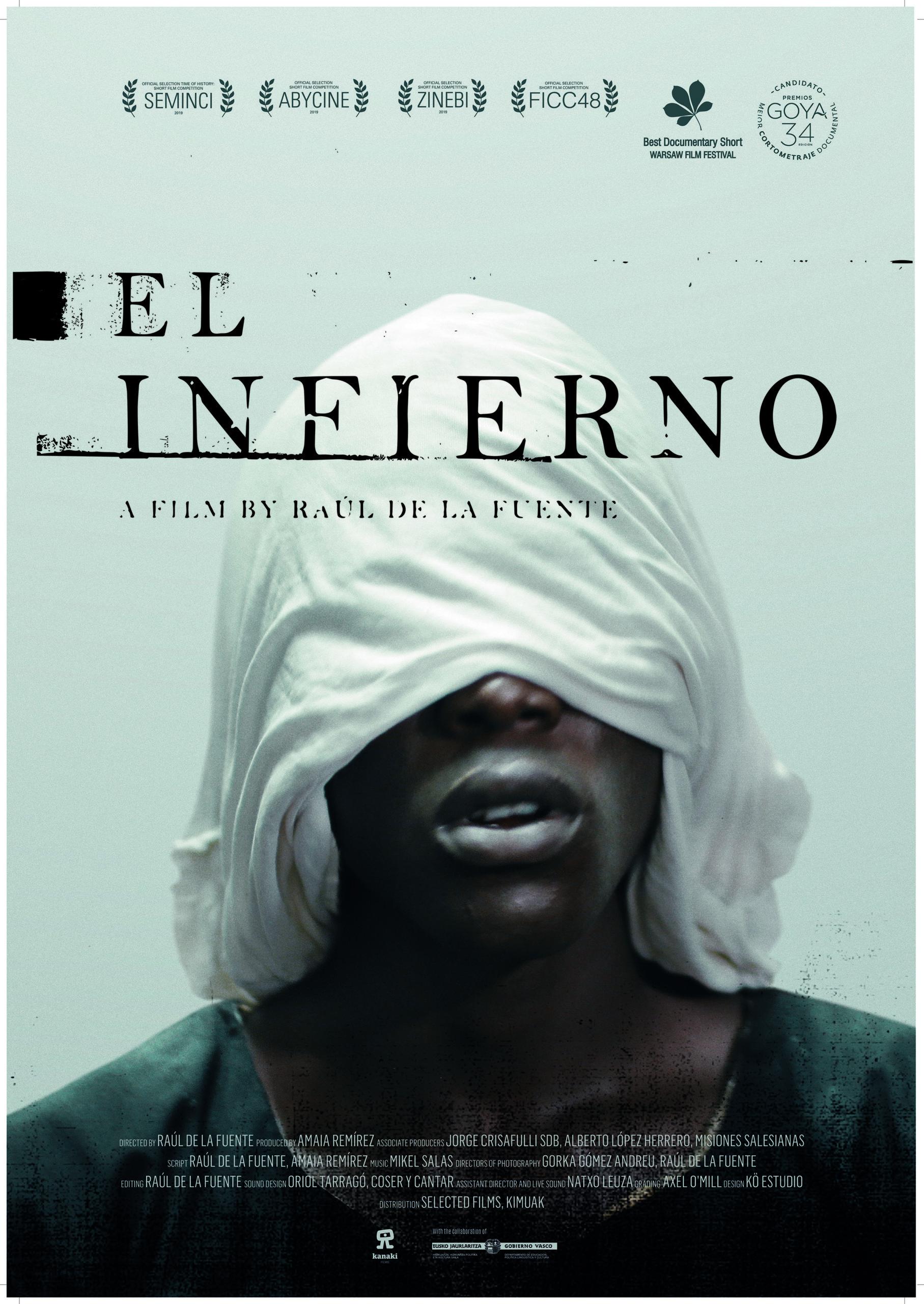 03 EL INFIERNO_cartel 70x100.indd