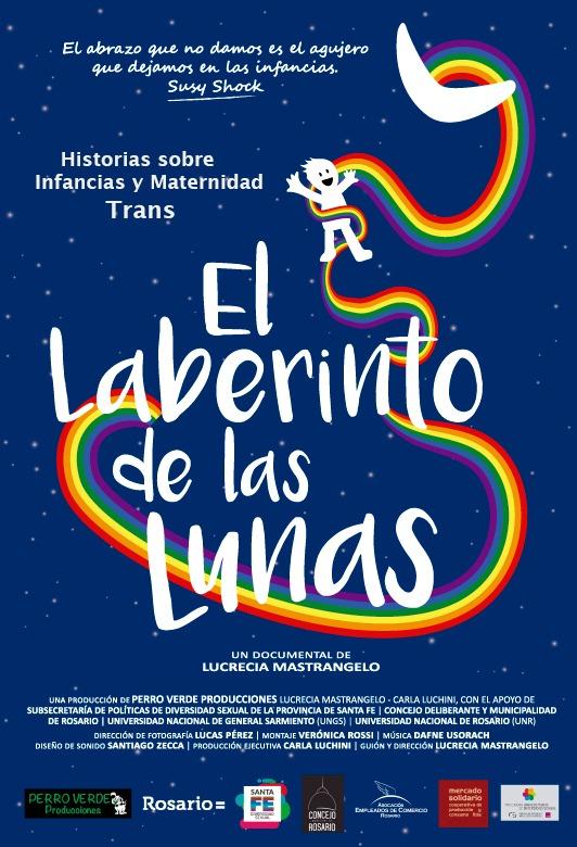 Laberinto - Poster