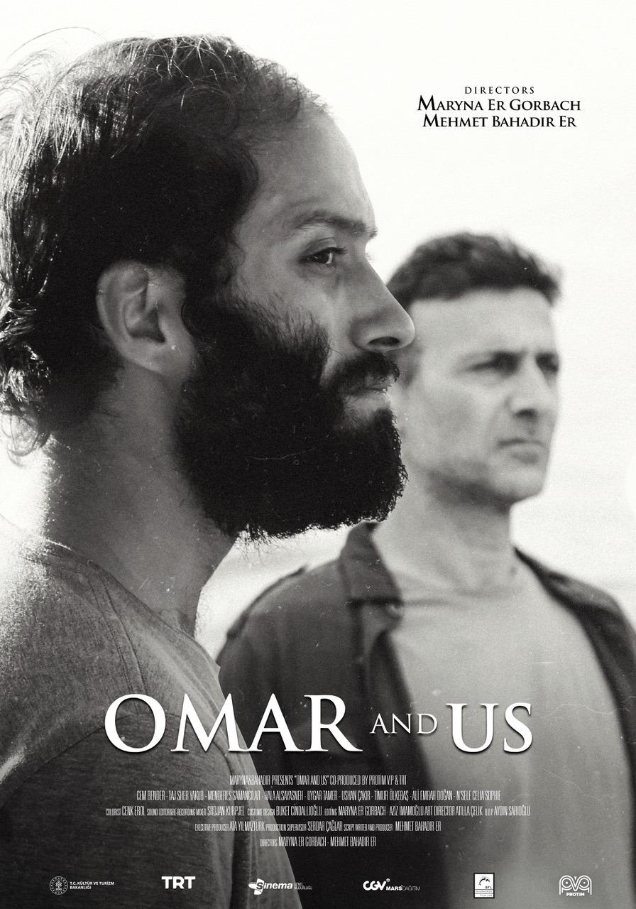 Omar ve Biz_ING_Afis - mehmet bahadir Er