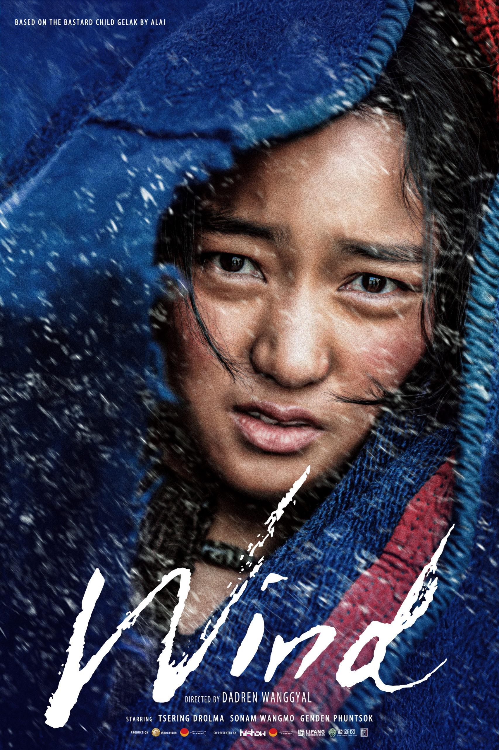 Wind - Poster (clean) - Qianmeng LIU